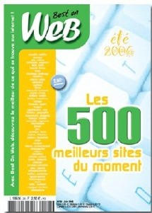 Le numéro 28 de Best on web