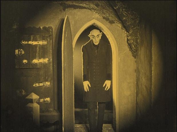 Une image de Nosferatu