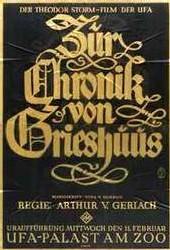 La chronique de Grieshuus