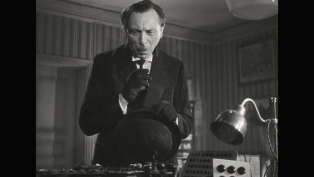 Copie conforme (1947) de Jean Dréville : les sosies Ismora et Dupon (HD)
