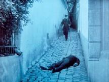 Une image du film Der mandarin