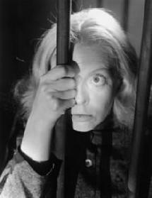 Regina Linnanheimo dans La criminelle