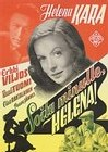 Une affiche de Soita minulle, Helena !