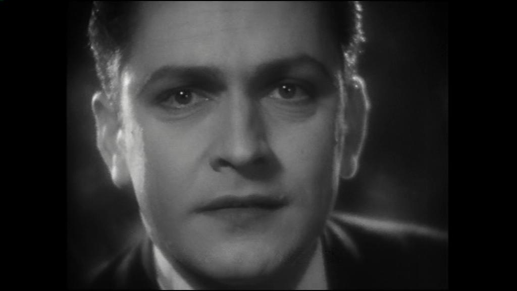 Doctor Jekyll and Mister Hyde (1931) de Rouben Mamoulian : Jekyll se transforme en Hyde