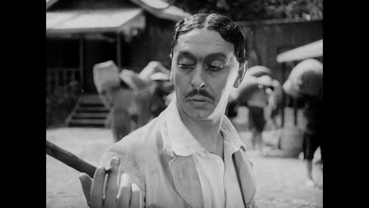 The silent house (La maison du silence, 1929) de Walter Forde : la fosse aux serpents
