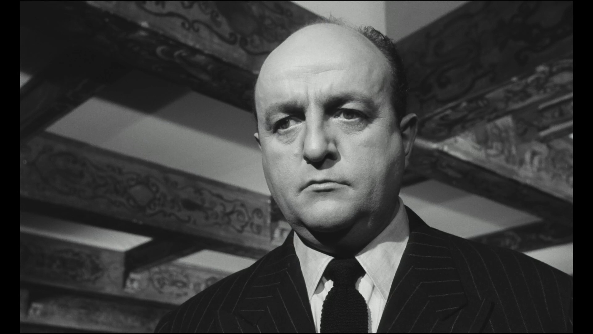 Marie-Octobre (1959) de Julien Duvivier : la fin (HD)