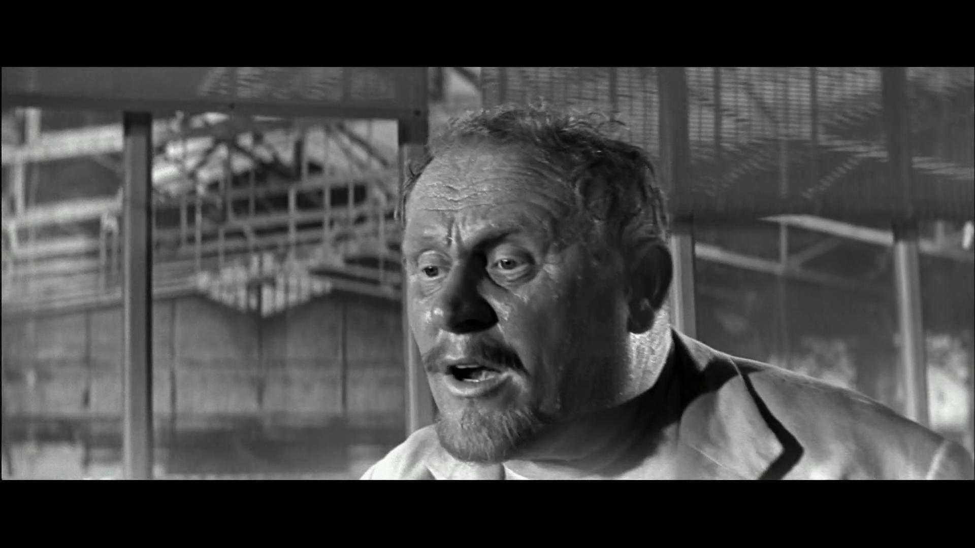 100 000 dollars au soleil (1964) de Henri Verneuil : le camion volé (HD)