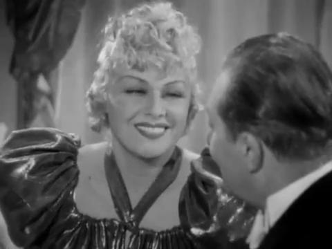 Derrière la façade (1939) d'Yves Mirande et Georges Lacombe : époux et maîtresse infidèles