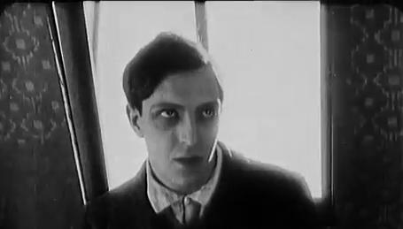 René Rocher dans Le coupable (1917)