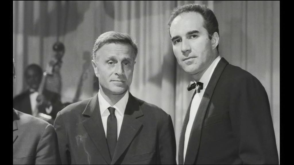 Le doulos (1962) de Jean-Pierre Melville : la fin