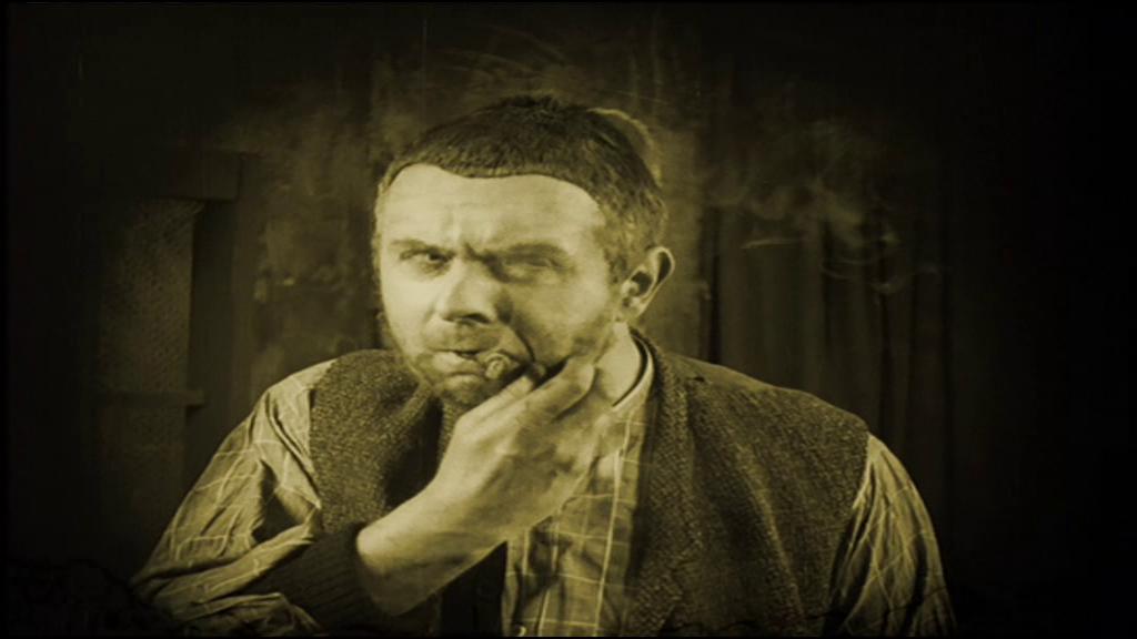 Rudolf Klein-Rogge dans Coeurs en lutte
