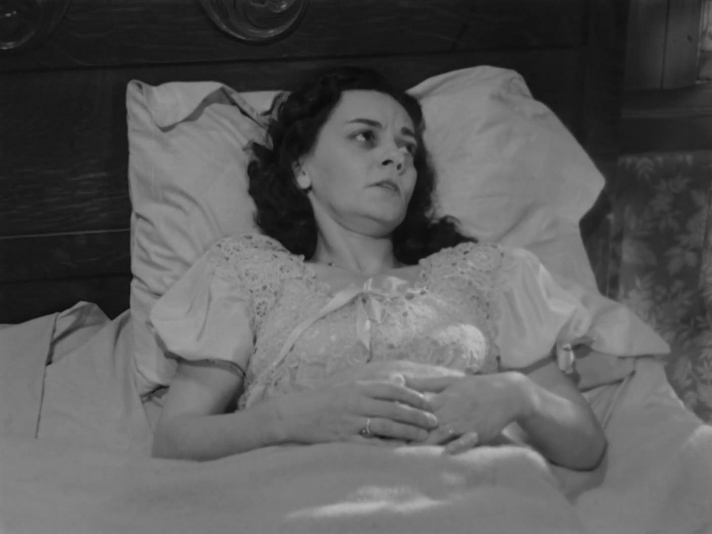 Thérèse Mc Kinnon dans La petite Aurore l'enfant martyre