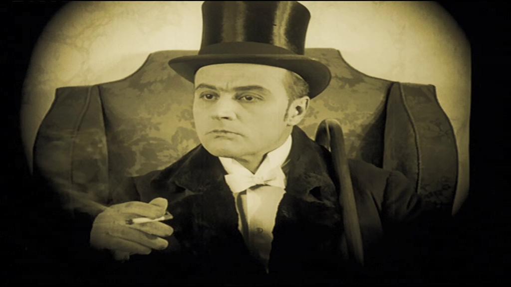 Kämpfende Herzen (Coeurs en lutte, 1921) de Fritz Lang : le dénouement