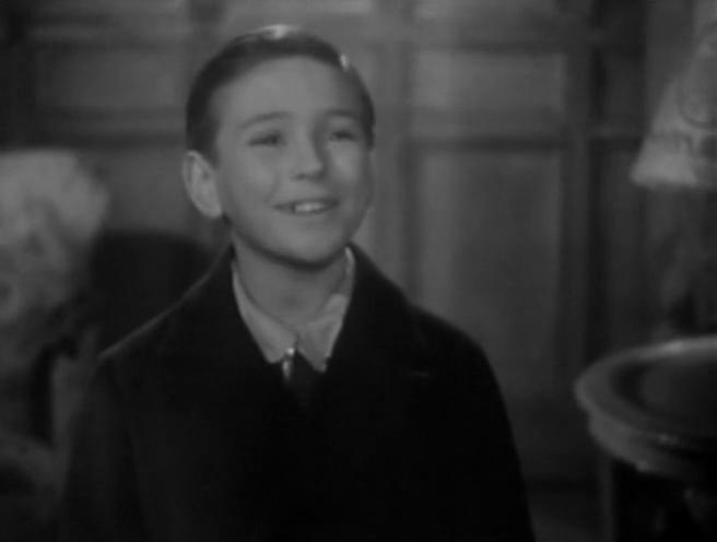 Michel François dans Péchés de jeunesse