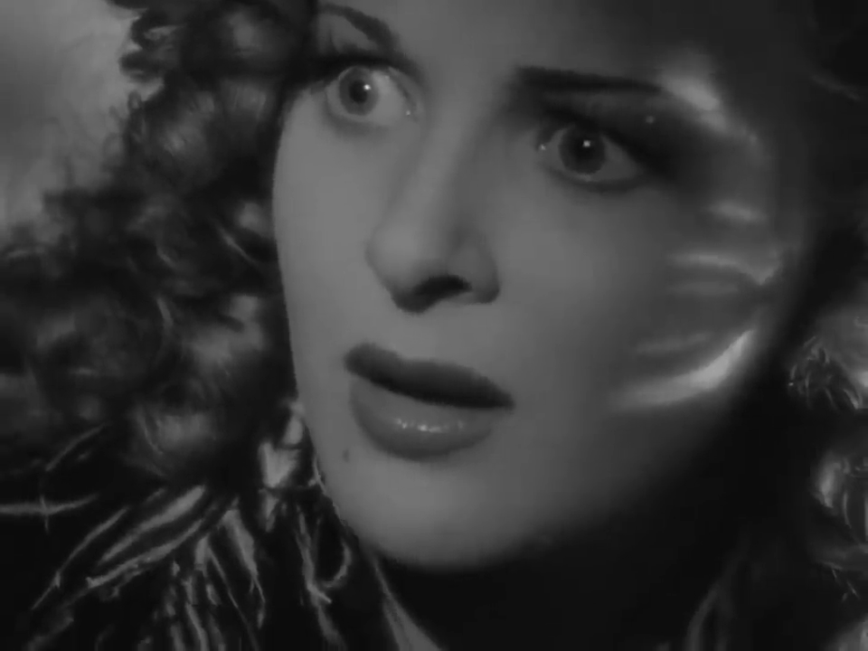 Evelyn Ankers dans Sherlock Holmes et la voix de la terreur