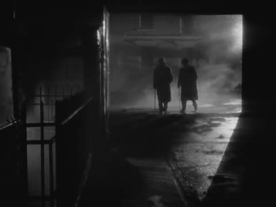Image du film Sherlock Holmes et la voix de la terreur
