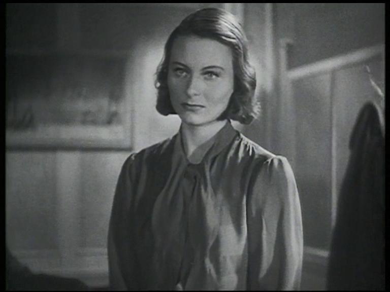 Le quai des brumes (1938) de Marcel Carné : chez Panama
