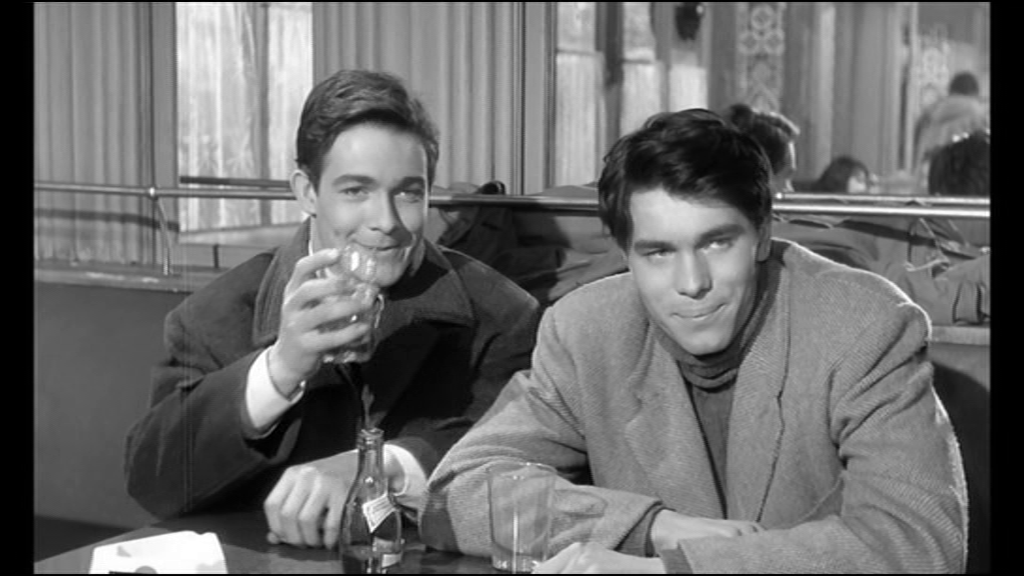 Les tricheurs (1958) de Marcel Carné : le jeu de la vérité