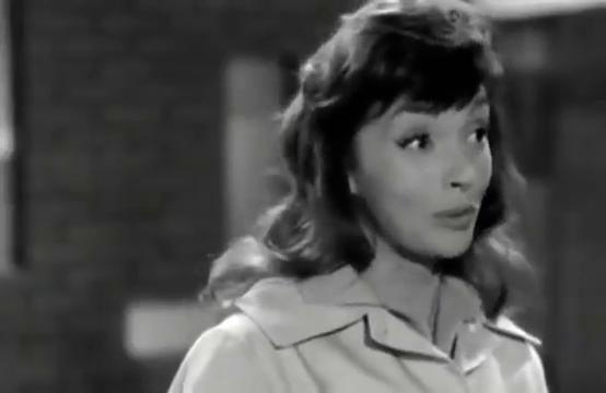 Meurtre en 45 tours (1960) d'Etienne Périer : l'accident