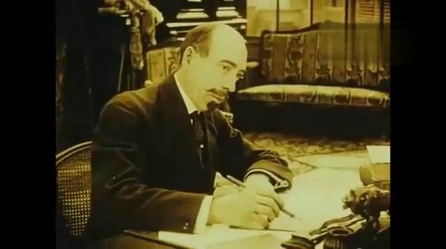 Alsace (1916) de Henri Pouctal : un fils d'Alsace veut épouser une Allemande