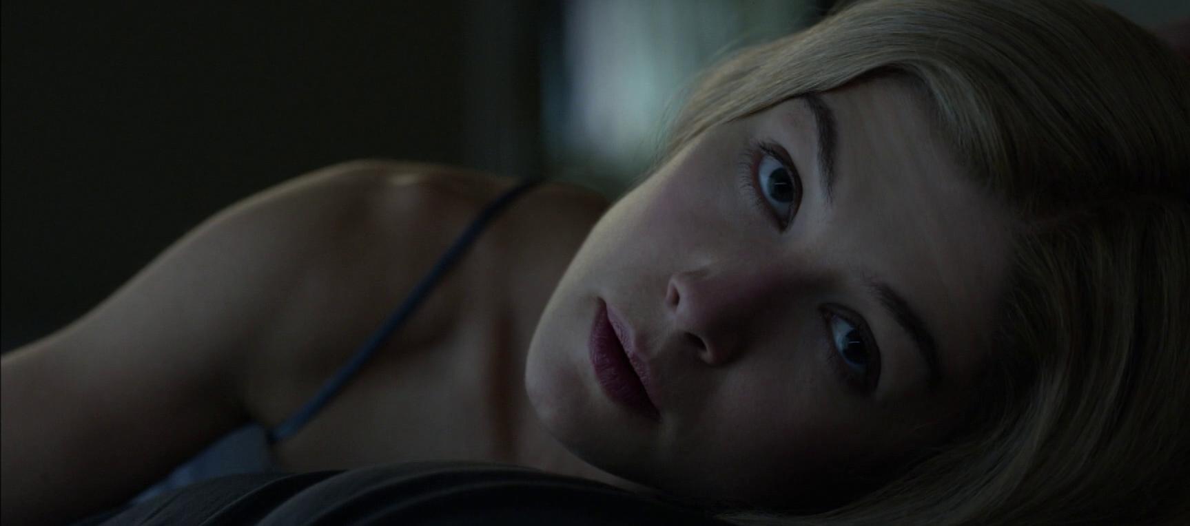 Gone girl (2014) de David Fincher : Amy revient (HD)