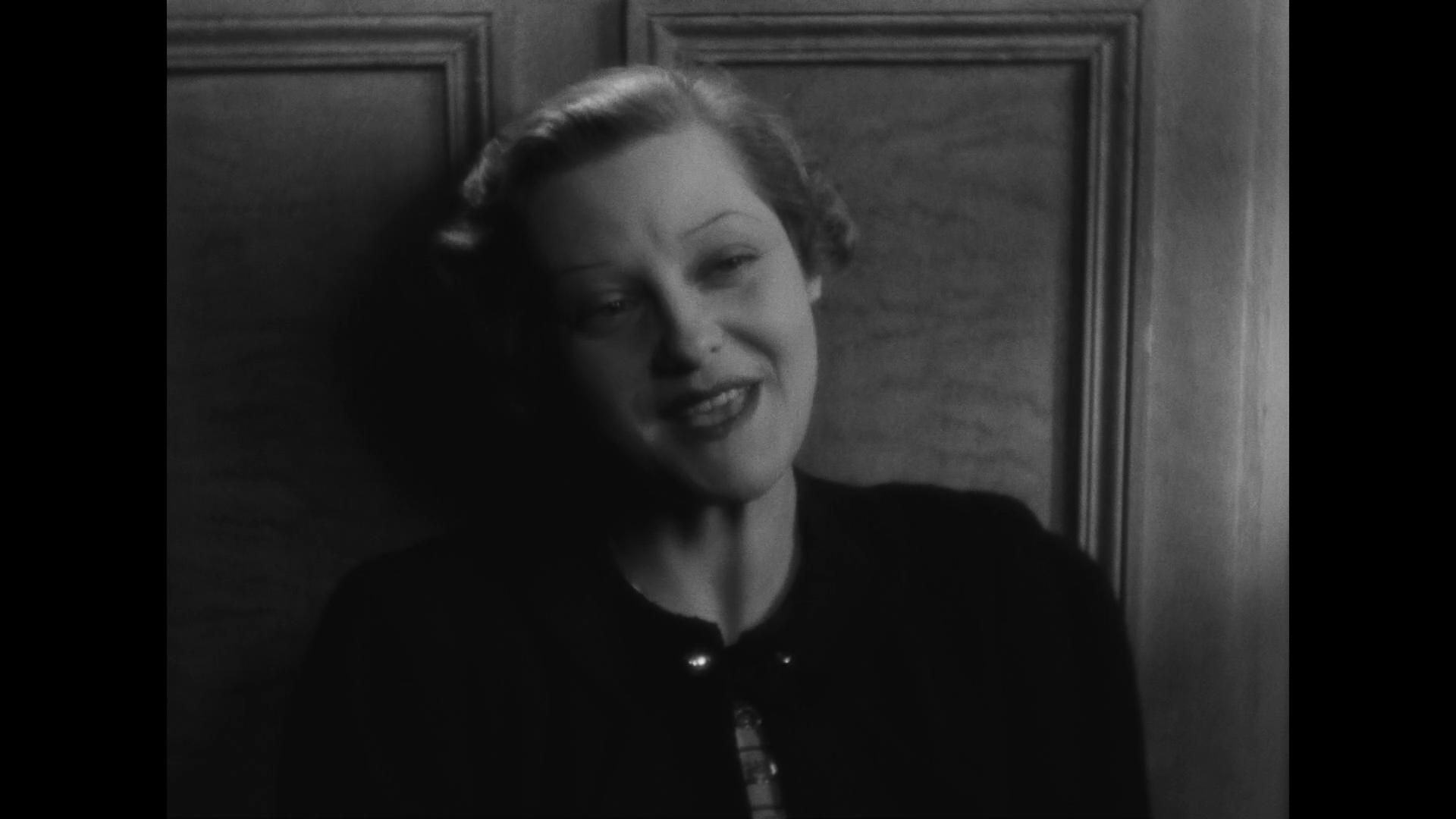 Avec le sourire (1936) de Maurice Tourneur : la leçon de chant (HD)