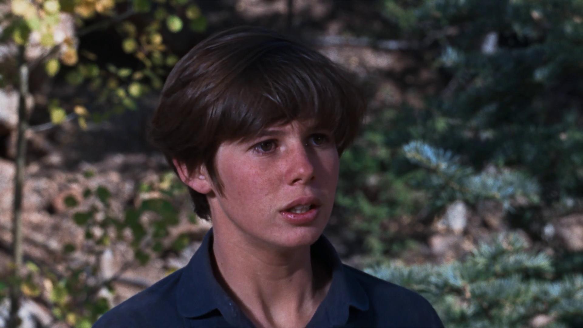 True grit (Cent dollars pour un shérif, 1969) de Henry Hathaway : la mort de La Boeuf (HD)