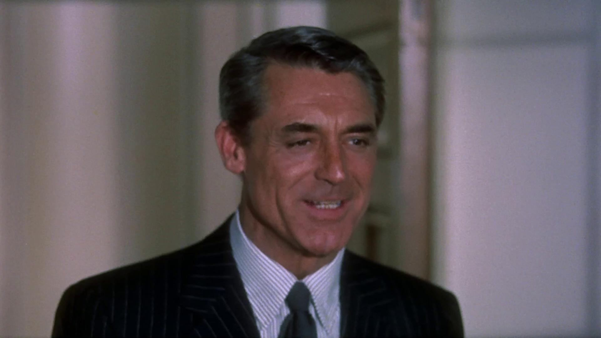 Indiscreet (Indiscret, 1958) de Stanley Donen : Anna rencontre Philip (HD)