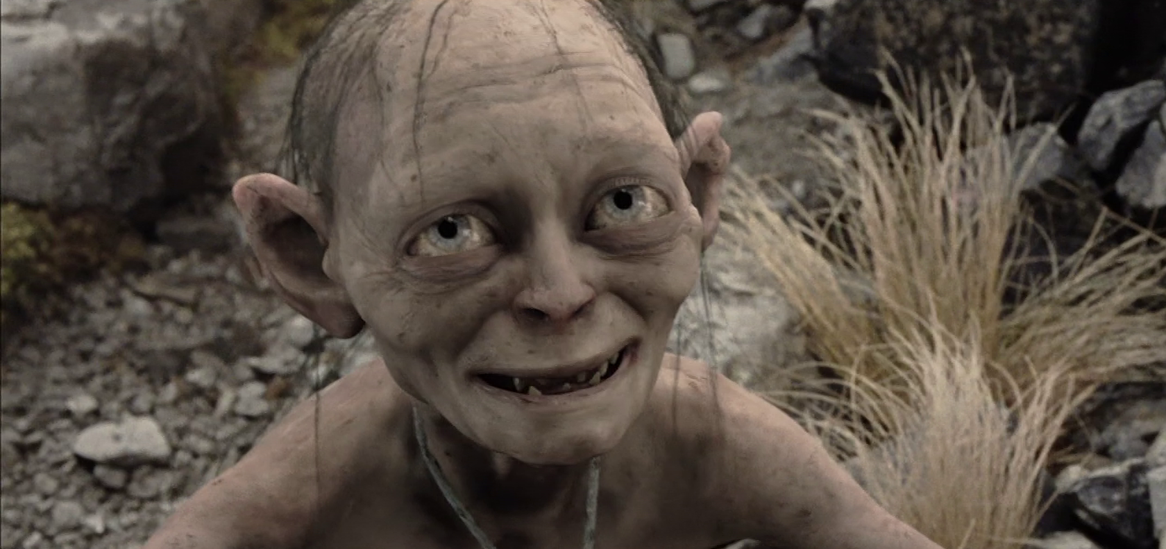 The Lord of the Rings: The Two Towers (Le Seigneur des anneaux : Les deux tours, 2002) de Peter Jackson : le marais des morts; et Arwen renonce à Aragorn (HD)