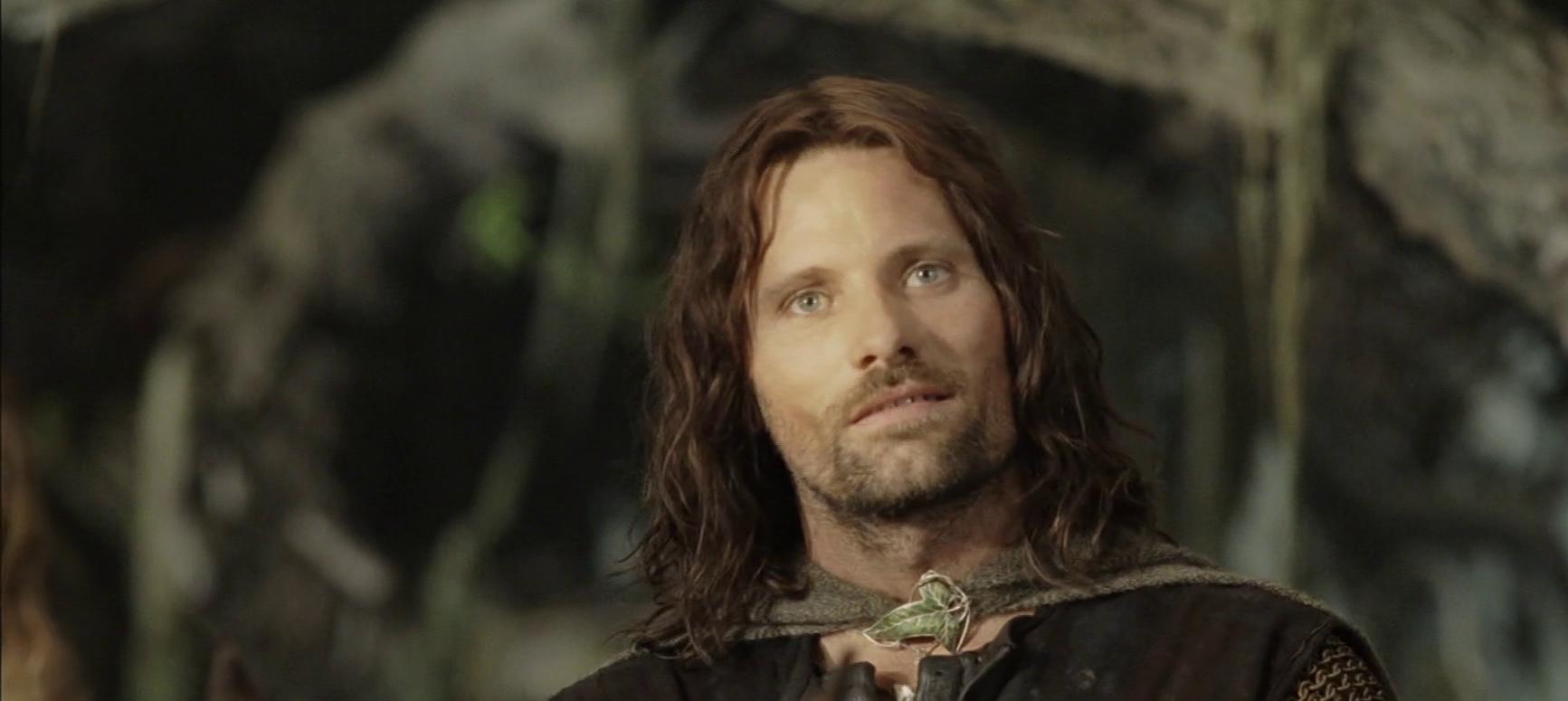 The Lord of the Rings: The Return of the King (Le Seigneur des anneaux : Le retour du roi, 2003) de Peter Jackson : l'araignée géante; et l'armée des morts (HD)
