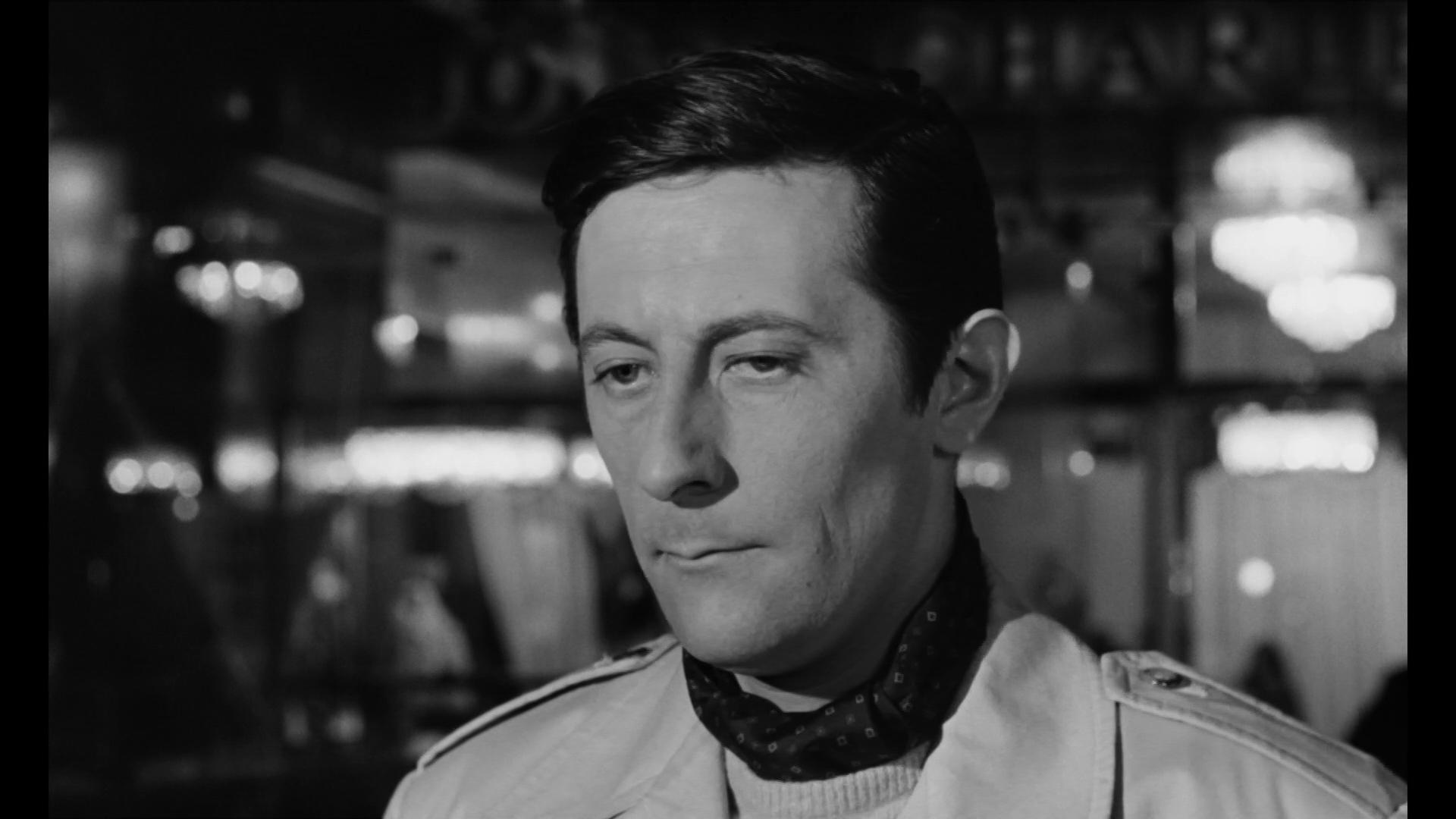 Symphonie pour un massacre (1963) de Jacques Deray : meurtre dans le train (HD)