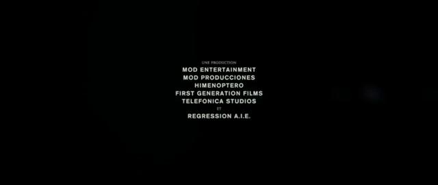 Regression (Régression, 2015) d'Alejandro Amenábar: l'aveu