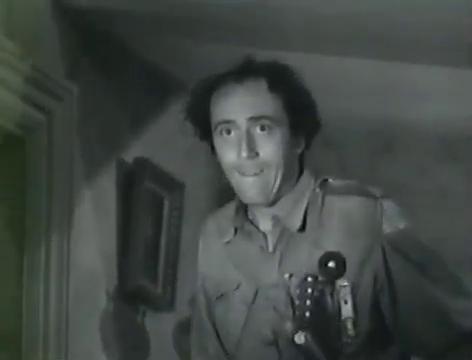 Le mannequin assassiné (1948) de Pierre de Hérain : l'emprise de Gilbert