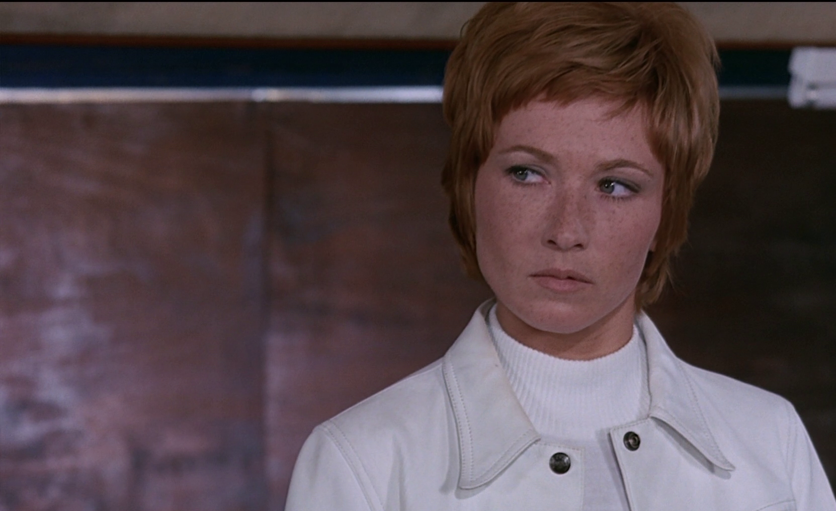 Le passager de la pluie (1970) de René Clément : Mélancolie tue son violeur (HD)
