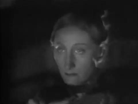 L'affaire Lafarge (1938) de Pierre Chenal : Marie épouse Charles