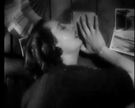 Lys Gauty dans La Goualeuse