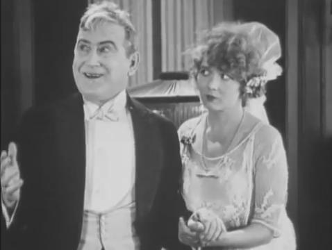 Wim Humphrey et Gladys Leslie dans Haldane of the secret service