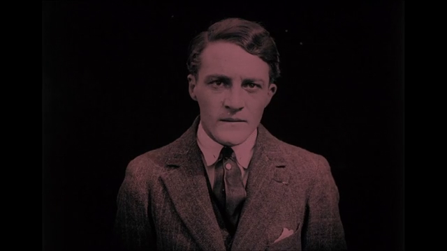 Jean Lorette dans Haceldama (1919) de Julien Duvivier