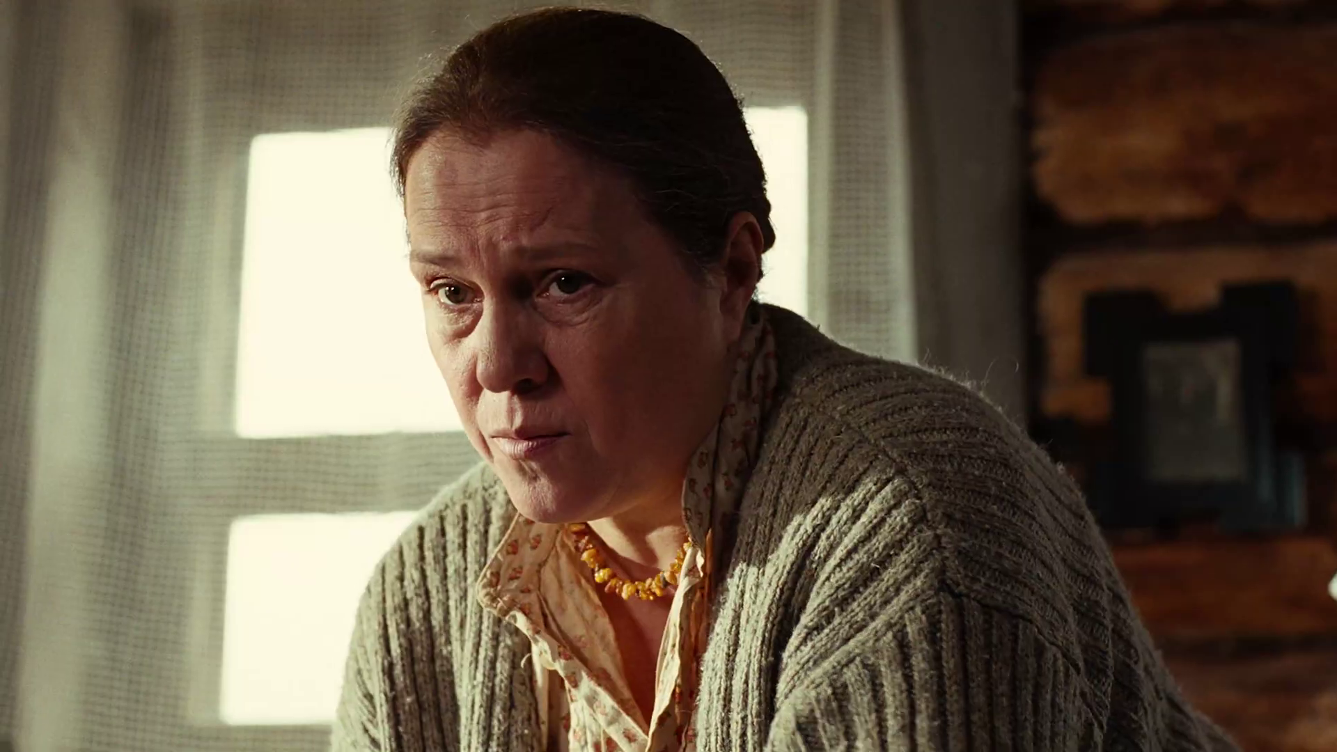 Nadezhda Markina dans le film Гагарин. Первый в космосе (2013) de Pavel Parkhomenko
