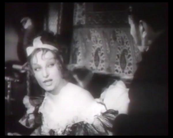 Colette Darfeuil dans Le patriote (1938) de Maurice Tourneur