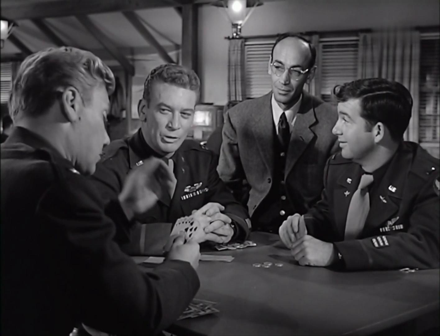 Image du film The thing from another world (La chose d'un autre monde, 1951) de Christian Nyby