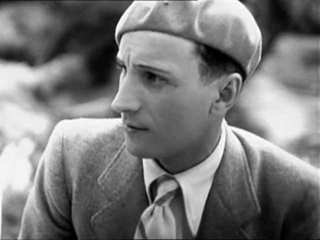 René Lefebvre dans Les cinq gentlemen maudits (1931) de Julien Duvivier