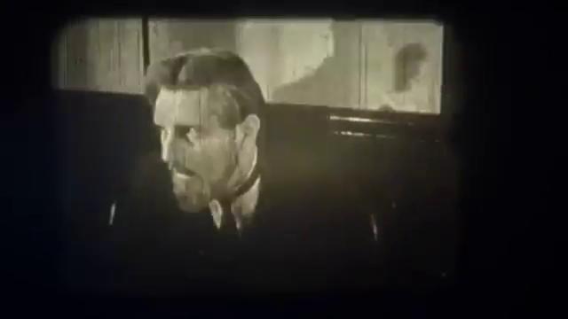 Raphaël Lievin dans le film muet Princesse Masha de René Leprince