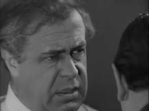 Roger Karl dans le film Maldone (1928) de Jean Grémillon