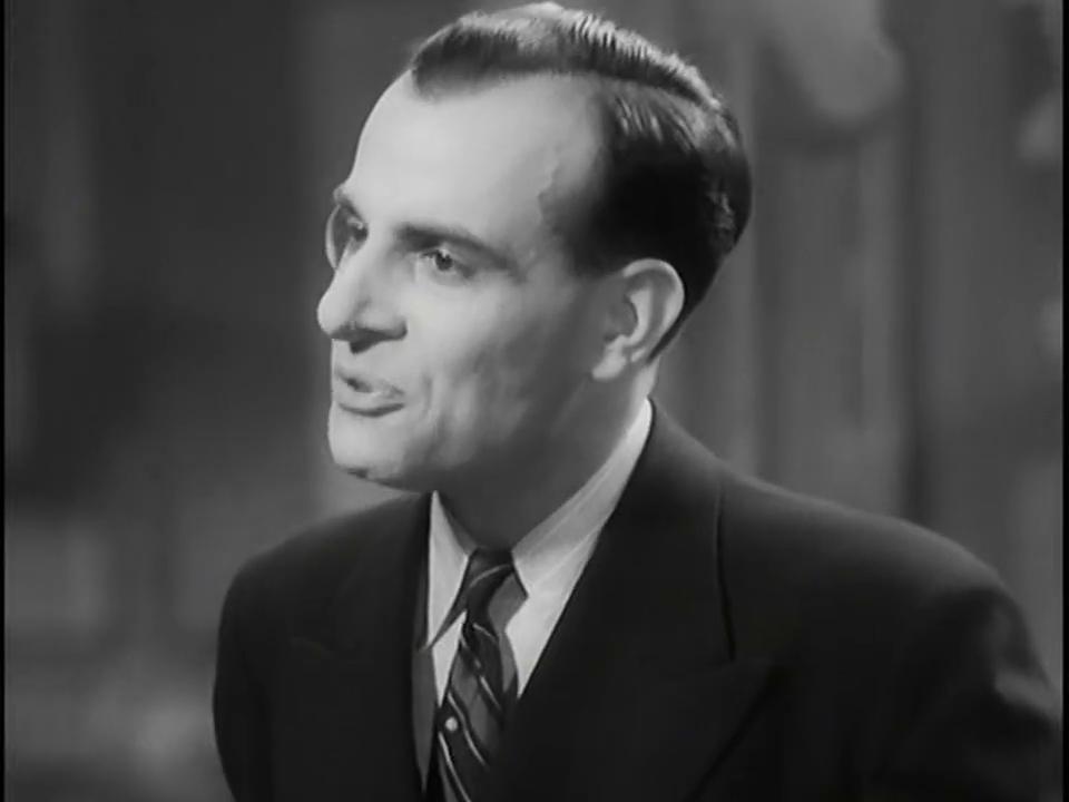 Jean Galland est Grune  dans le film Fantômas (1932) de Paul Féjos