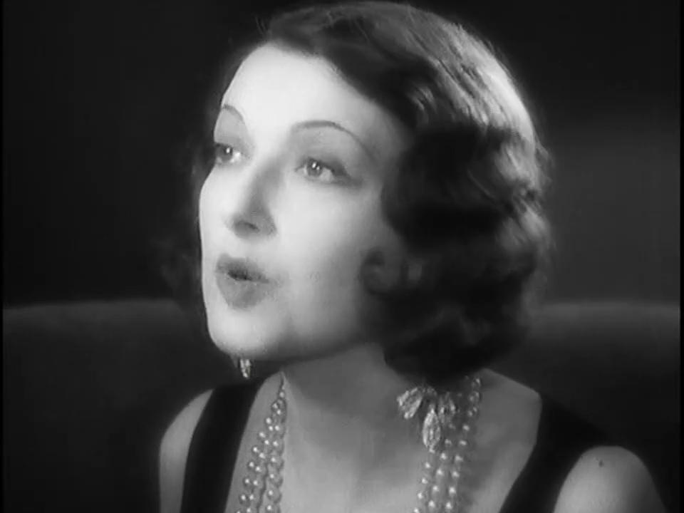 Anielka Elter  dans le film Fantômas (1932) de Paul Féjos