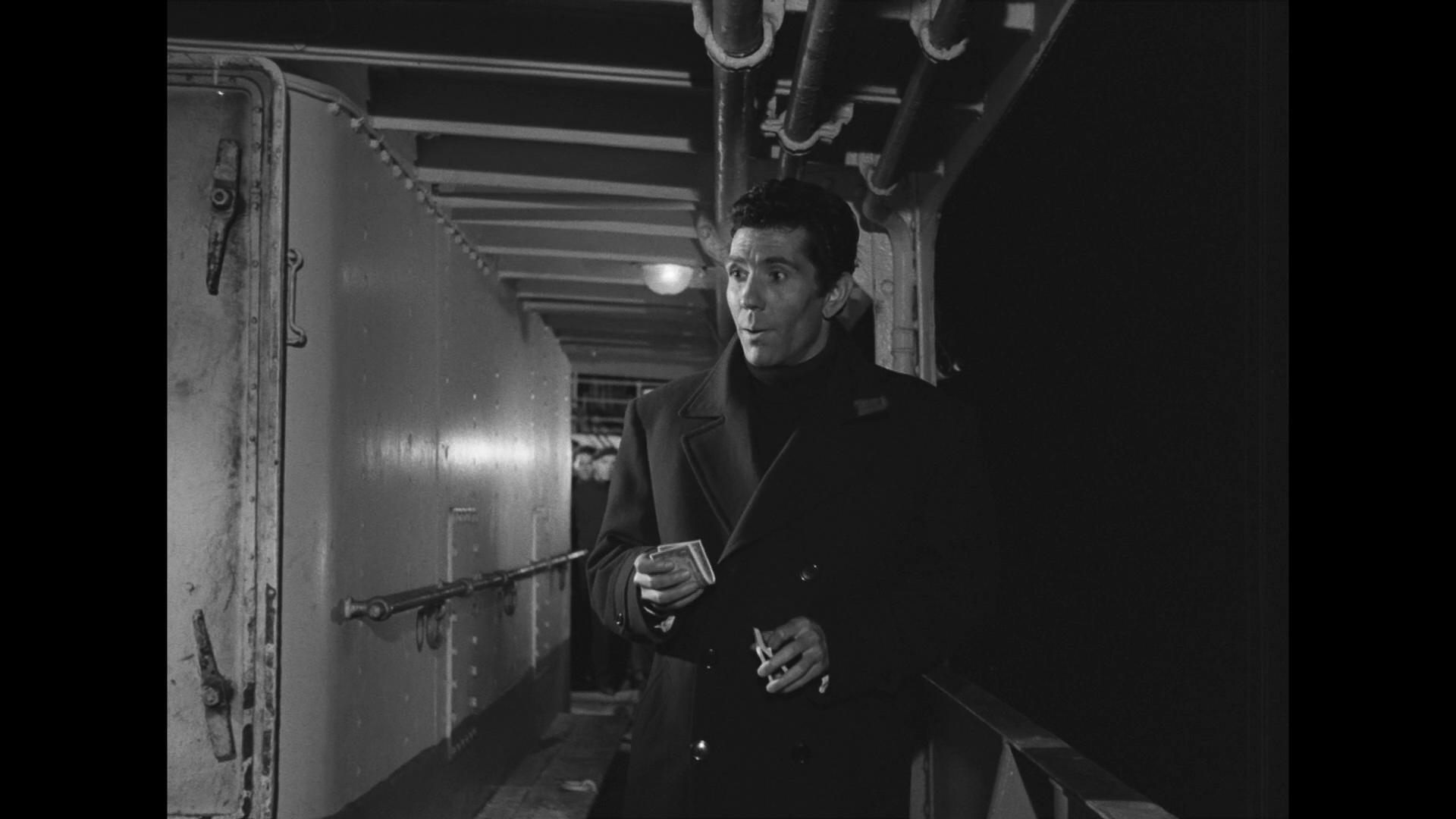 José Guardiola dans Malinconico autunno (1958) de Raffaello Matarazzo