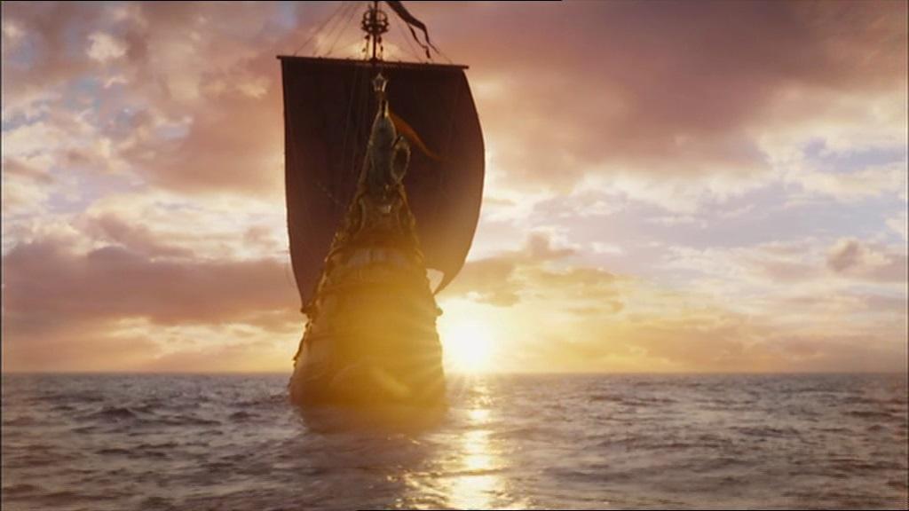 Narnia chapitre 3