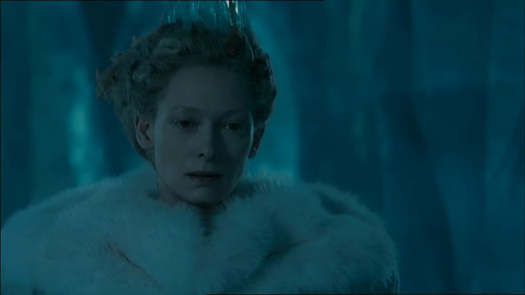 Narnia 1 : la Sorcière Blanche