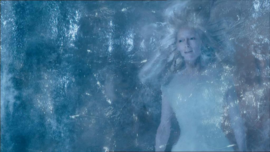 Narnia 2 : la Sorcière Blanche